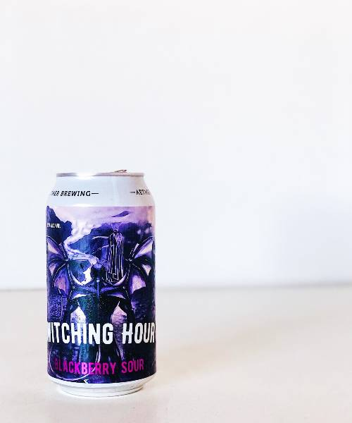 Aether Brewing Co.