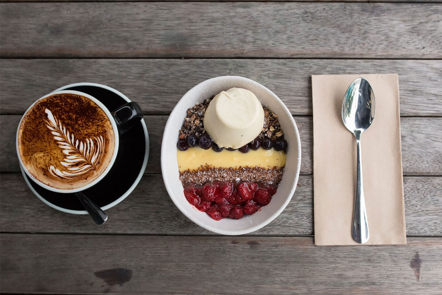 Brisbane's best all day breakfasts