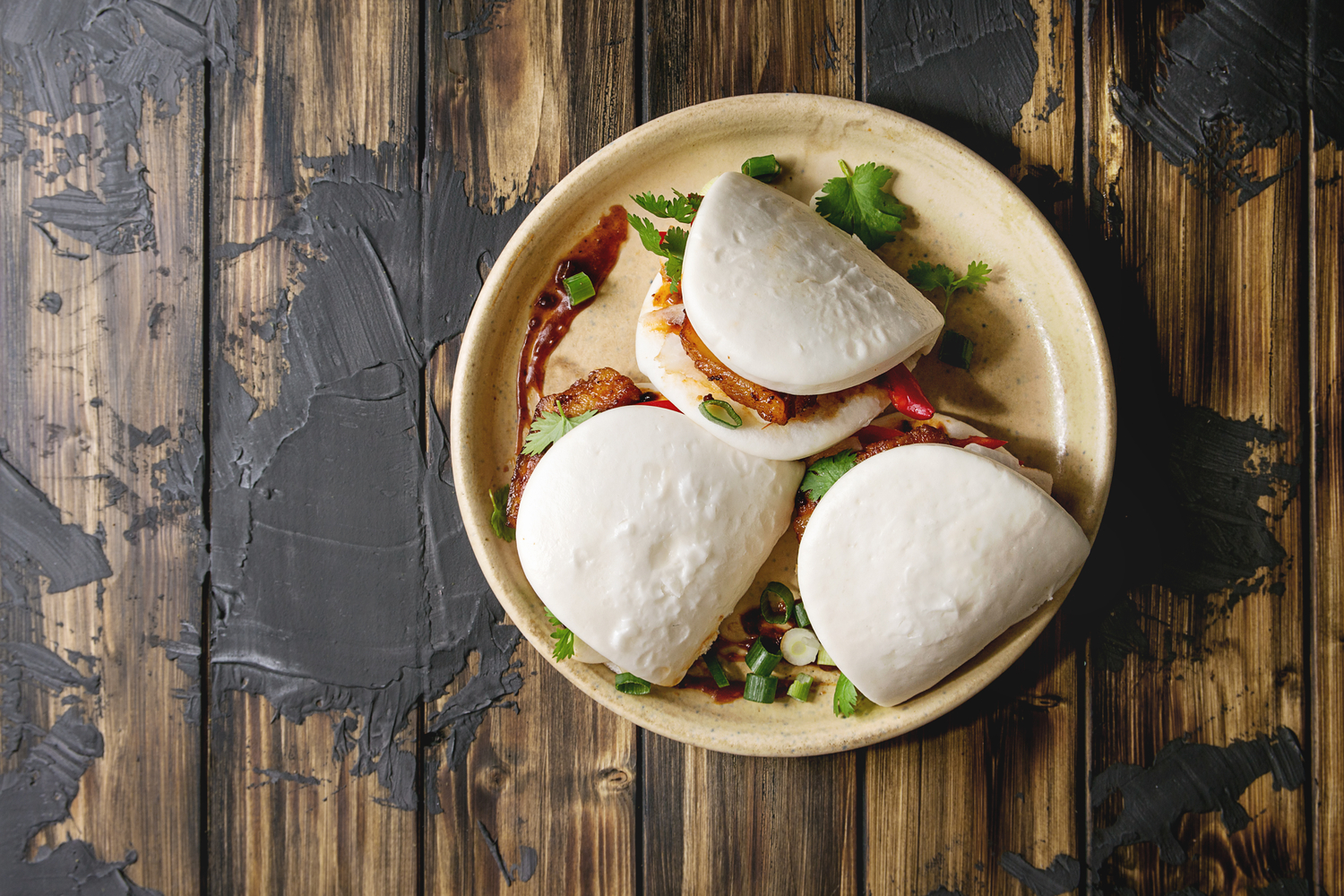 best bao on the Gold Coast